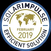 Solarimpulse 2019