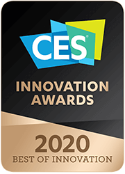 CES Innovation Awards 2020 Hydraloop